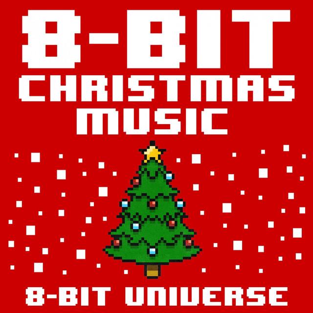 more by 8 bit universe - Italian Christmas Music
