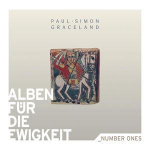 Graceland (Alben für die Ewigkeit) Albumcover