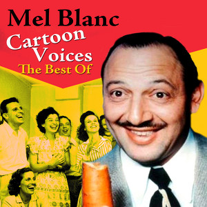 Mel Blanc Clink, Clink, Another Drink cover