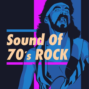 Sound of 70´s Rock album