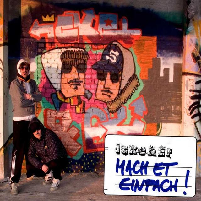 Icke & Er - L.I.B.E.
