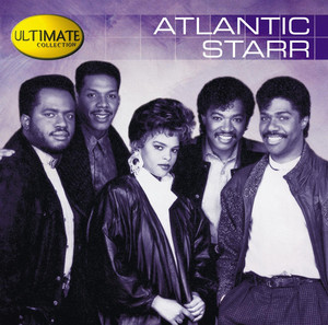 Atlantic Starr My First Love cover