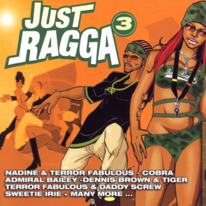 Just Ragga, Vol. 3