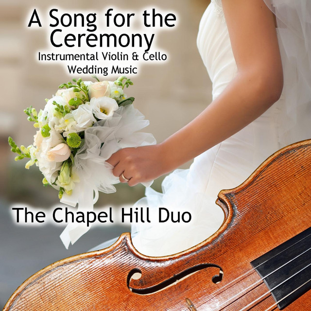 More By The Chapel Hill Duo