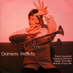 Yoann Loustalot Quartet