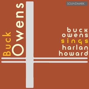 Buck Owens Sings Harlan Howard album