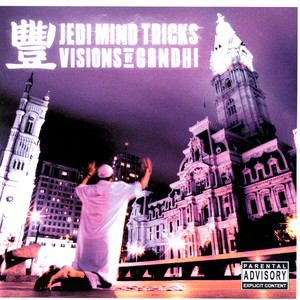 Visions of Gandhi album