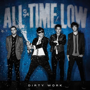 Dirty Work Albumcover