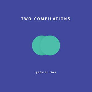 Two Compilations Albumcover