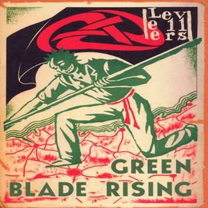 Green Blade Rising album