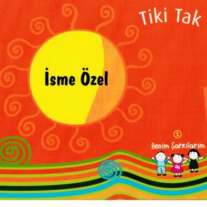 Tiki Tak - A (Remix) Albümü