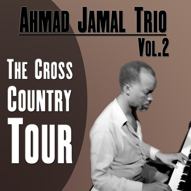 The Cross Country Tour Vol.2