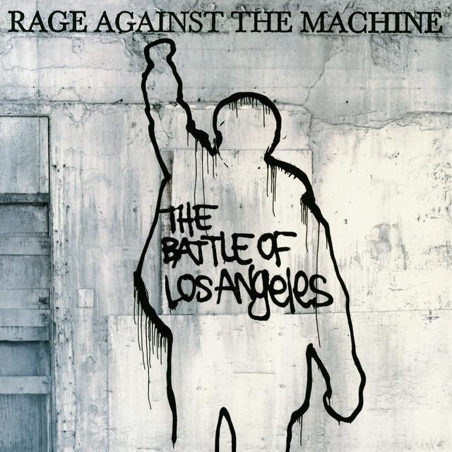 Guerrilla Radio album cover