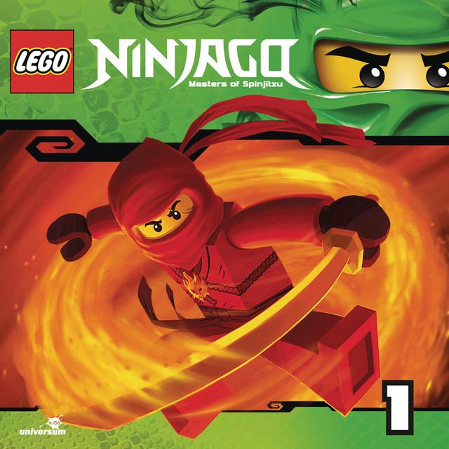The Fold - The Weekend Whip (LEGO Ninjago Theme Song), a