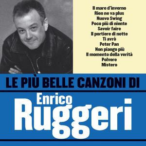 Le più belle canzoni di Enrico Ruggeri album