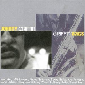 Griff'n'Bags album