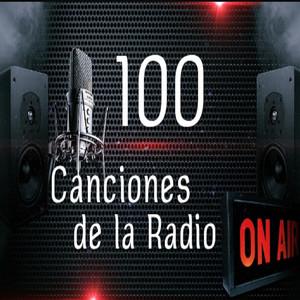 100 Canciones de la Radio Albumcover
