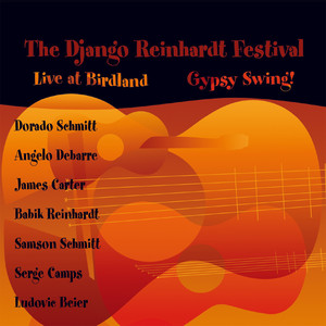 The Django Reinhardt Festival - Gypsy Swing!