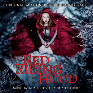 Red Riding Hood: Original Motion Picture Soundtrack - Fever Ray