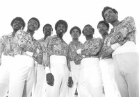 Picture of The Trammps