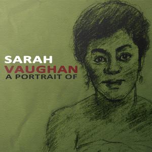 A Portrait of Sarah Vaughan album