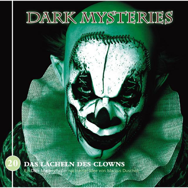Dark Mysteries Cover