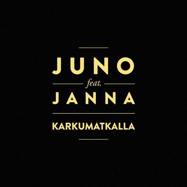 Karkumatkalla (feat. Janna)