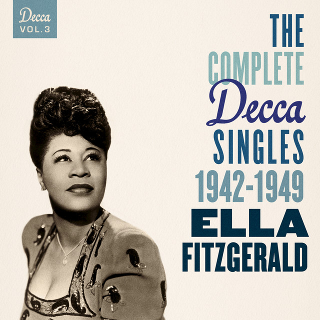 The Complete Decca Singles Vol. 3: 1942-1949