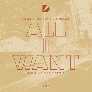 All I Want (Sons Of Maria Remix) Albümü