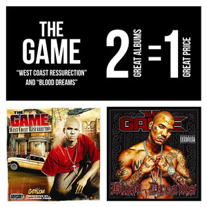 The Game Money cover