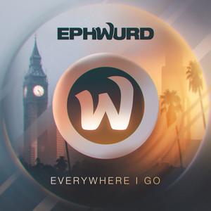 Everywhere I Go Albümü