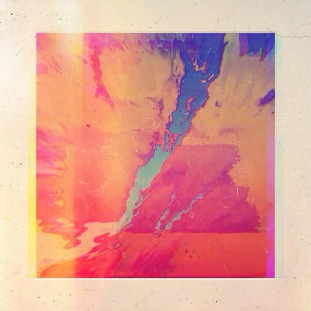 A Sudden Burst of Colour - I Am the Storm