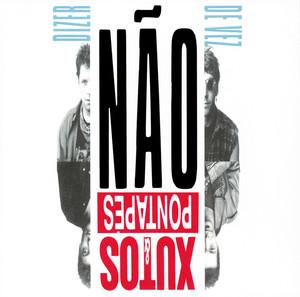Dizer Não De Vez Albumcover