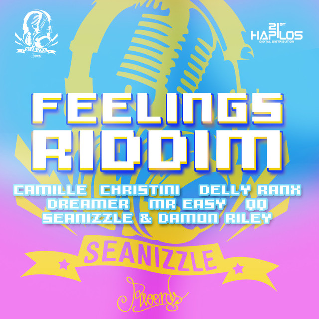 Feelings Riddim