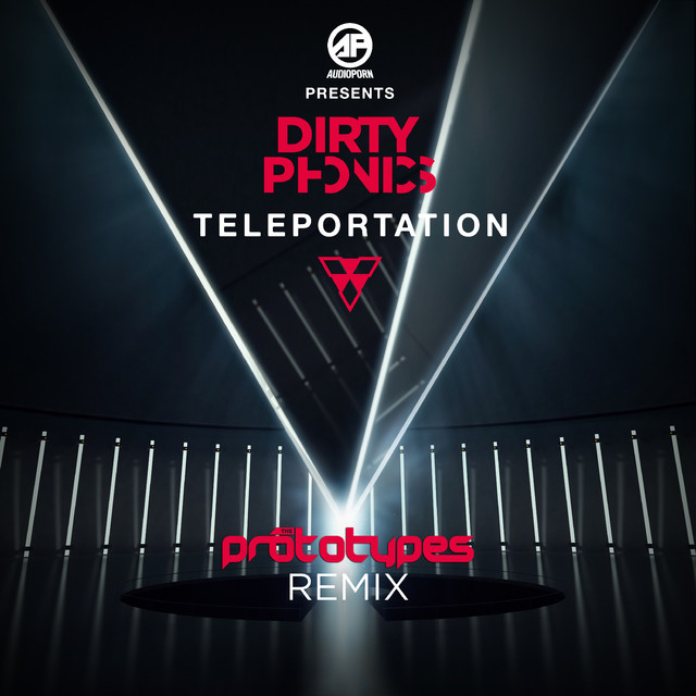 Teleportation (The Prototypes Remix)