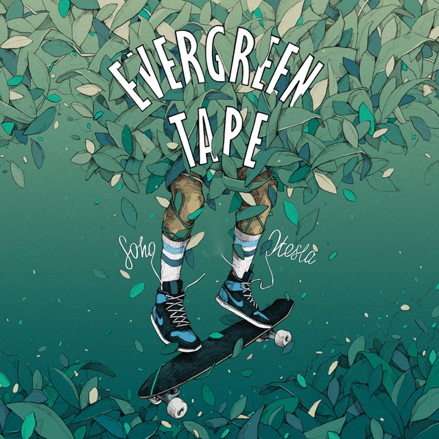 Evergreen Tape