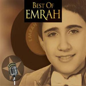 Best Of Emrah (Klasikler) Albümü