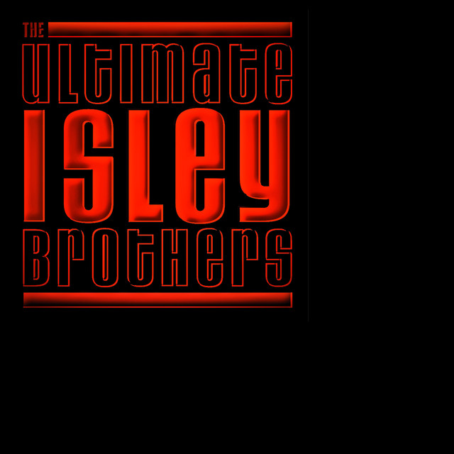 The Isley Brothers The Ultimate Isley Brothers album cover