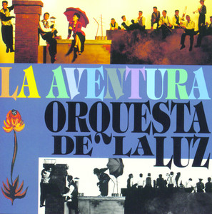 La Aventura album