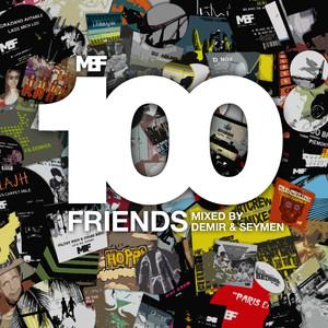 100 Friends Mixed by Demir & Seymen Albümü