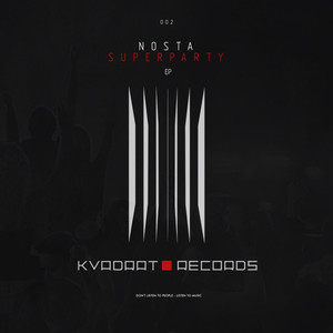 Superparty Albümü