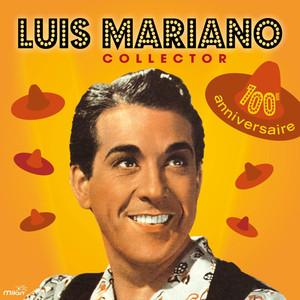 Luis Mariano Collector (100e anniversaire) album