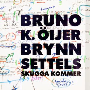 BRUNO K. ÖIJER, Två tomma händer på Spotify