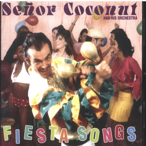 Señor Coconut Beat It cover