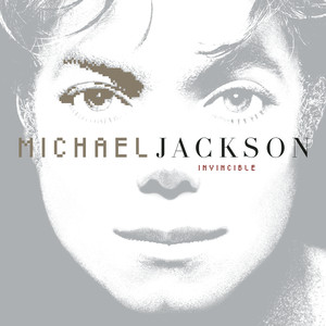 Invincible Albumcover
