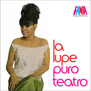 La Lupe - Puro Teatro album