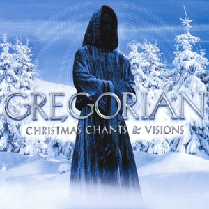 Christmas Chants & Visions album