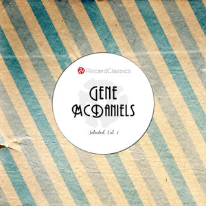 Gene McDaniels - Selected, Vol. 1 album
