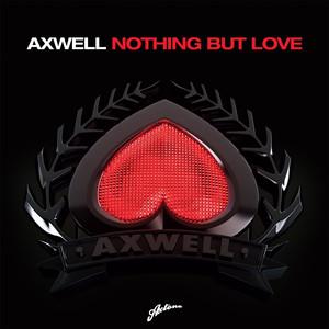 Nothing But Love (feat. Errol Reid) album