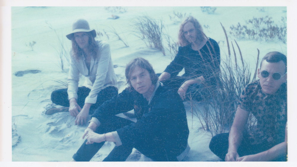 Cage The Elephant tickets and 2020  tour dates